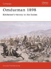 Omduran 1898 - Kitchener's Victory in the Sudan