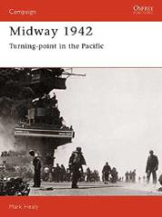 Midway 1942 - Turning Point in the Pacific (CAM30)