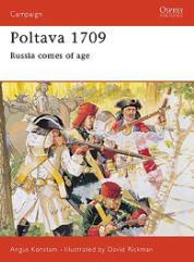 Poltava 1709 - Russia Comes of Age