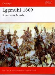 Eggmuhl 1809 - Storm Over Bavaria