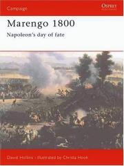 Marengo 1800 - Napoleon's Day of Fate