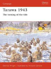 Tarawa 1943 - The Turning of the Tide