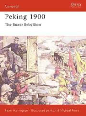 Peking 1900 - The Boxer Rebellion