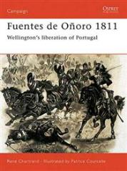 Fuentes de Onoro 1811 - Wellington's Liberation of Portugal