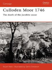 Culloden Moor 1746 - The Death of the Jacobite Cause