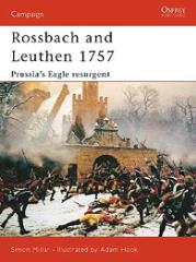 Rossbach and Leuthen 1757 - Prussia's Eagle Resurgent