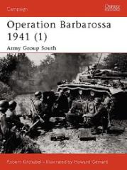 Operation Barbarossa 1941 (1) - Army Group South