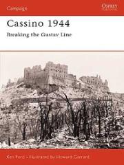 Cassino 1944 - Breaking the Gustav Line
