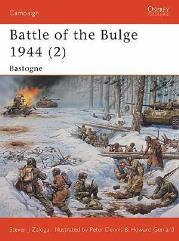 Battle of the Bulge 1944 (2) - Bastogne