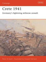 Crete 1941 - Germany's Lightning Airborne Assault