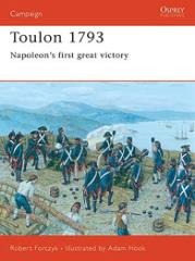 Toulon 1793 - Napoleon's First Great Victory