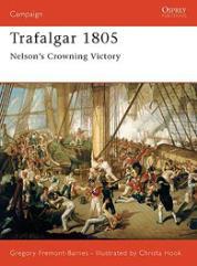 Trafalgar 1805 - Nelson's Crowning Victory