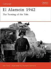 El Alamein 1942 - The Turning of the Tide