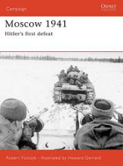 Moscow 1941 - Hitler's First Defeat