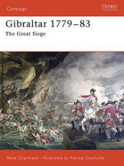 Gibraltar 1779-83 - The Great Siege
