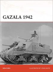 Gazala 1942 - Rommel's Greatest Victory