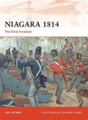 Niagara 1814 - The Final Invasion