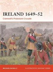 Ireland 1649-52 - Cromwell's Protestant Crusade