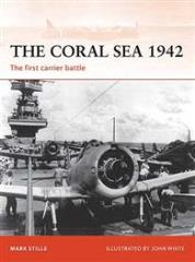 Coral Sea 1942, The - The First Carrier Battle