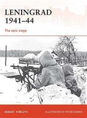 Leningrad 1941-44 - The Epic Siege