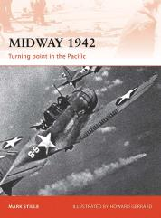 Midway 1942 - Turning Point in the Pacific (CAM226)