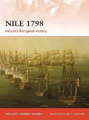 Nile 1798 - Nelson's First Great Victory
