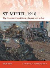 St. Mihiel 1918