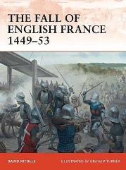 Fall of English France 1449-53