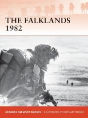 Falklands 1982, The
