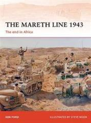 Mareth Line 1943, The - The End in Africa