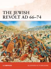 Jewish Revolt, The - AD 66-74