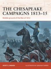 Chesapeake Campaigns 1813–15, The