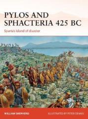 Pylos & Sphacteria 425 BC