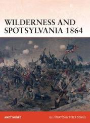 Wilderness & Spotsylvania