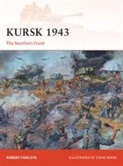 Kursk 1943 - The Northern Front