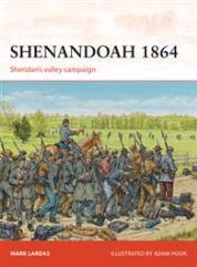 Shenandoah 1864 - Sheridan's Valley Campaign