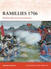 Ramillies 1706 - Marlborough's Tactical Masterpiece