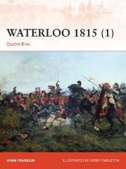 Waterloo 1815 (1) - Quatre Bras