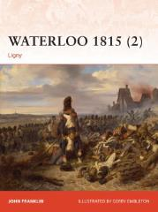 Waterloo 1815 (2) - Ligny