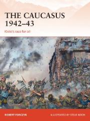 Caucasus 1942-43, The