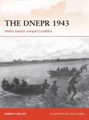 Dnepr 1943, The