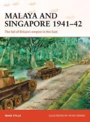 Malaya and Singapore 1941-42