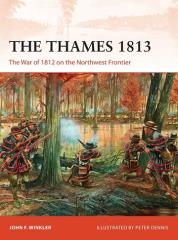 Thames, The - War of 1812 on the Northwest Frontier