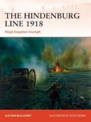 Hindenburg Line 1918, The