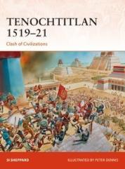 Tenochtitlan 1519-21