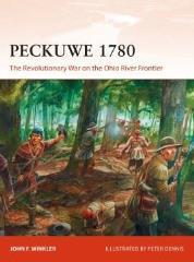 Peckuwe 1780