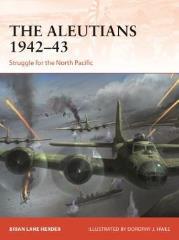 Aleutians 1942–43, The