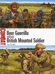 Boer Guerrilla versus British Mounted Soldier