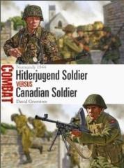 Hitlerjugend Soldier vs. Canadian Soldier
