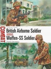 British Airborne Soldier vs. Waffen-SS Soldier